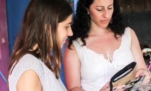 Meet other women entrepreneurs