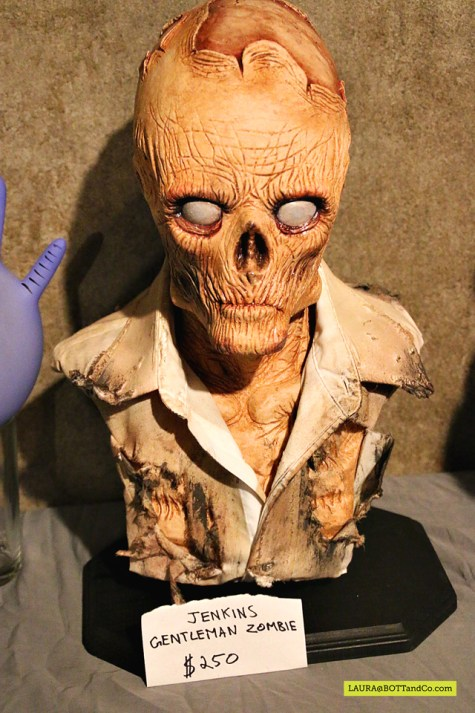 """""""Jenkin's Gentleman Zombie"""""""