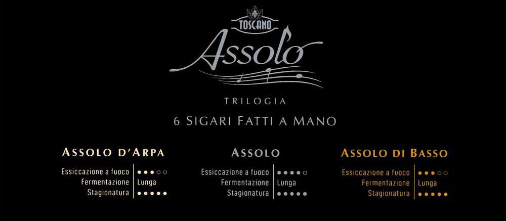 Toscano Assolo