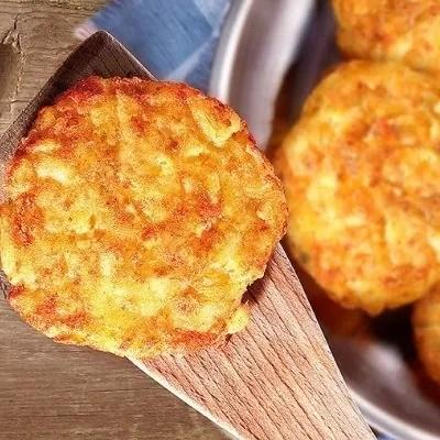 Rösti di patate
