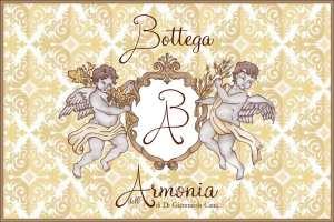 logo Bottega dell'Armonia