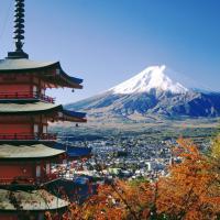 In aprile nuova selezione di yukata in Giappone