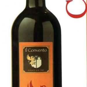DOCG Chianti red wine
