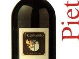 Pietrarossa vino rosso Toscano IGT