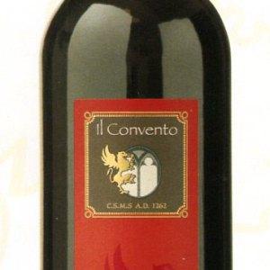 Vino Rosso di Montepulciano