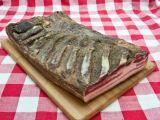 Cinta Senese Rigatino – 0,65 kg Tuscan pancetta