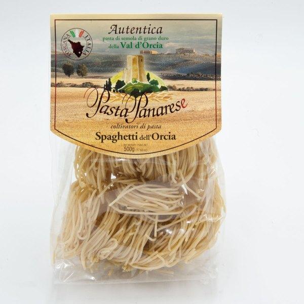 Panarese Spaghetti dell'Orcia Pasta
