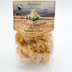 Panarese Fresh Egg Tagliatelle Pasta
