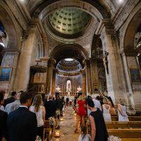 Cérémonie catholique