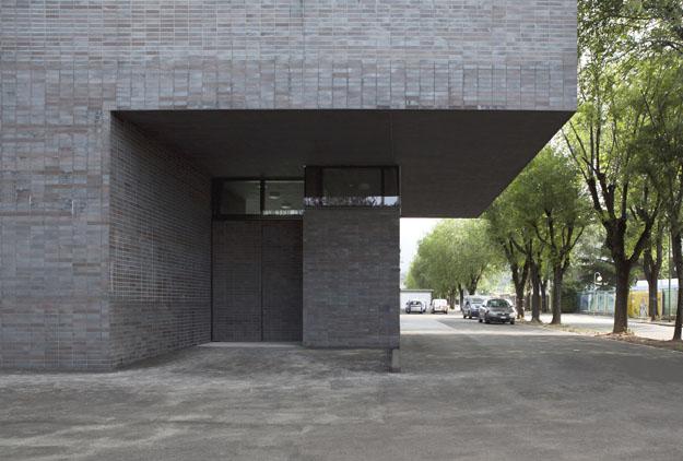 NEW SWIMMING CENTRE IN MOMPIANO BSIT  camillo botticini architetto