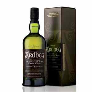 Whisky Ardbeg 10 Yo 70 Cl