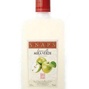 Liquore Mela Verde Snaps Cl 70