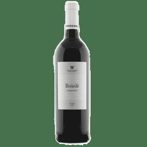 Benede' Catarratto Alessandro Di Camporeale Bio DOC Sicilia 2019 Cl 75