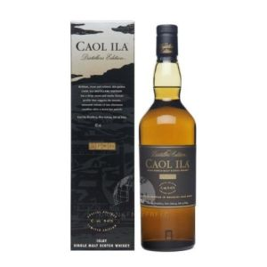 Whisky Caol Ila Distillers Edition 2019 Single Malt Cl. 70