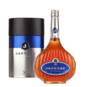 Grand Armagnac Janneau XO Cl 70