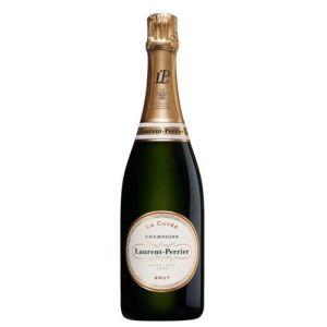 """Champagne Brut """"La Cuvée"""" Laurent-Perrier 75 Cl"""