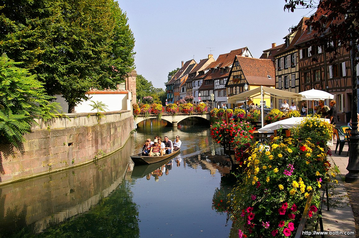 Free Fall Wallpaper Images France Alsace Colmar Gianpaolo S Photo Gallery