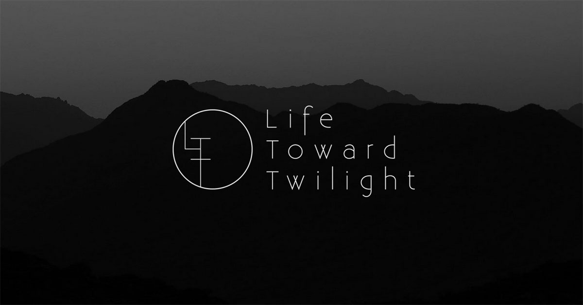 Life Toward Twilight logo
