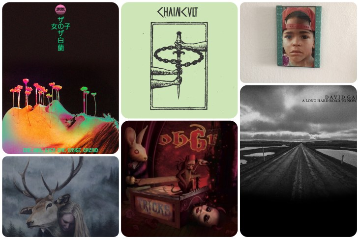 July Music Review
