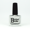 Bottled Books In Space nail polish
