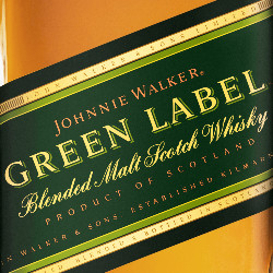 Johnnie Walker Green Label