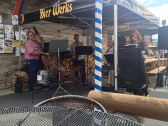 The BierWerks live entertainment