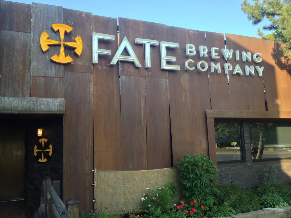 Fate Brewing