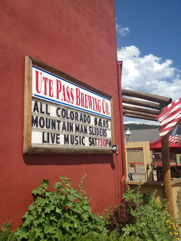 Ute Pass Brewing 07-2013 (1)