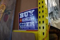 Buy Colorado Cider!