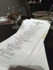 Crooked Stave Artisan Beer Project menu   BottleMakesThree.com