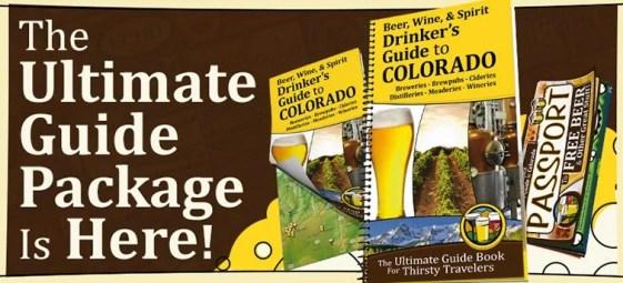 Best Colorado Beer Gifts: Beer Drinker's Guide to Colorado| Bottlemakesthree.com
