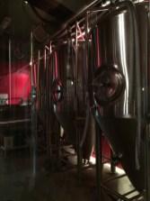 Lost Highway Brewing Co, Denver CO | BottleMakesThree.com