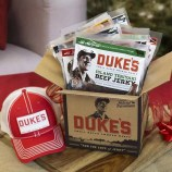 Great Beer Gifts: Duke's Craft Meats| Bottlemakesthree.com