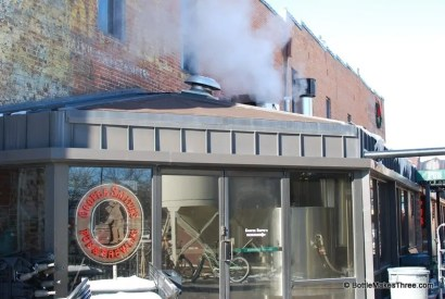 CooperSmith's Pub & Brewery, Fort Collins CO | BottleMakesThree.com