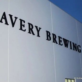 Grand Opening at Avery Brewing's new location | bottlemakesthree.com