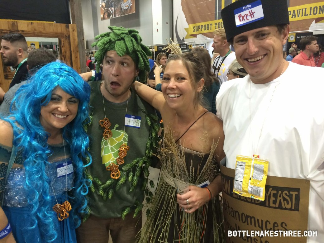 Event Recap - GABF 2015 - The Best of the Fest | BottleMakesThree.com