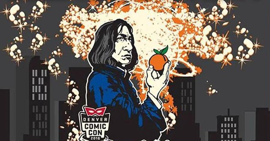2016 Denver Comic Con Beer, Snape-ricot | BottleMakesThree.com