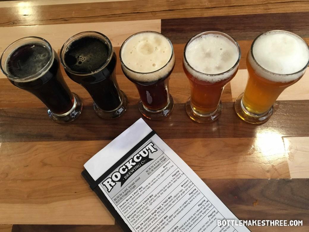 Exploring the Breweries of Estes Park, Colorado | BottleMakesThree.com