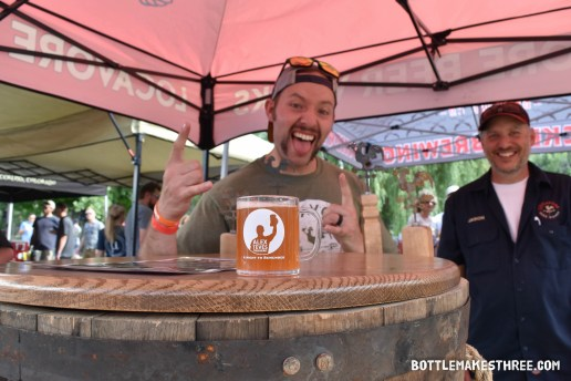 "5th Annual ""A Night to Remember"" Beer Fest recap 