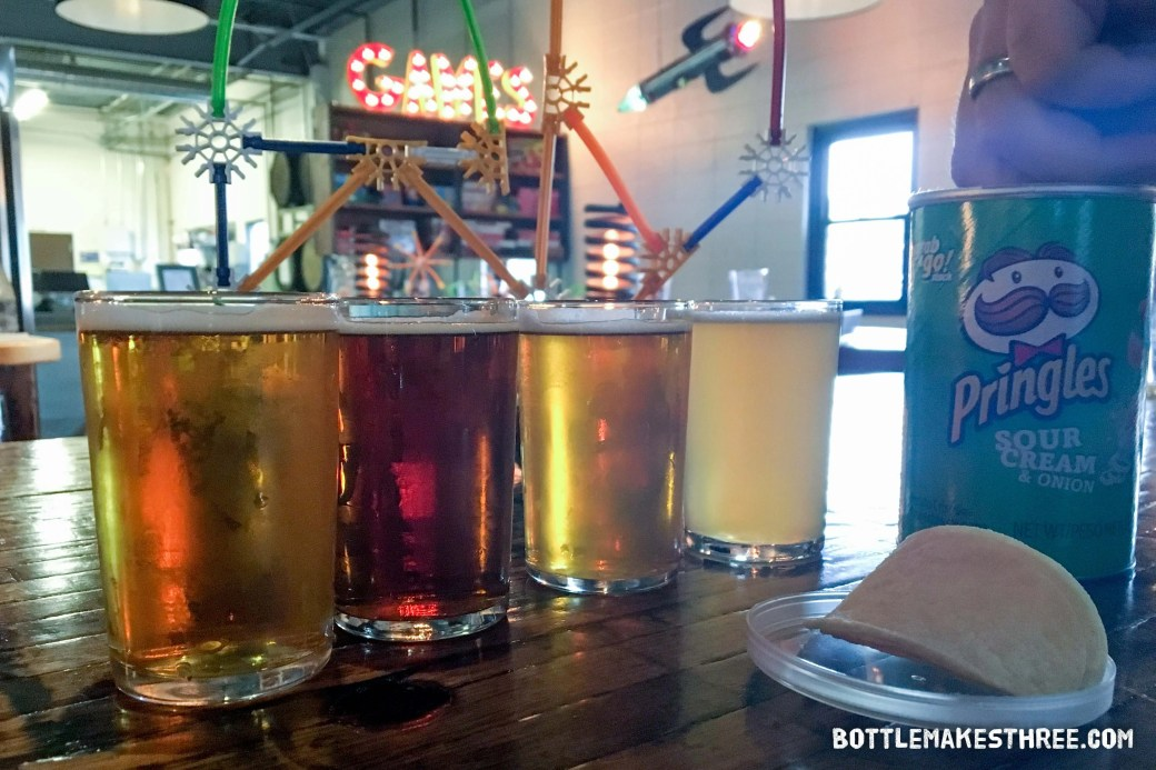 Finkle & Garf| 5 (More) Boulder Breweries Worth A Visit | BottleMakesThree.com