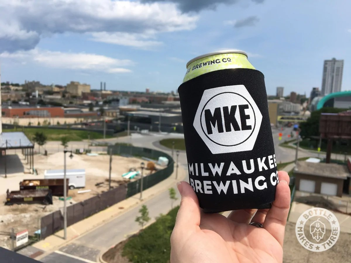 Beer Travel: Exploring the Past, Present and Future of Milwaukee Breweries