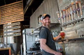 Denver Beer Company. Credit: VISIT DENVER