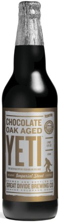 Chocolate Oak-Aged Yet. Photo: Great Divide