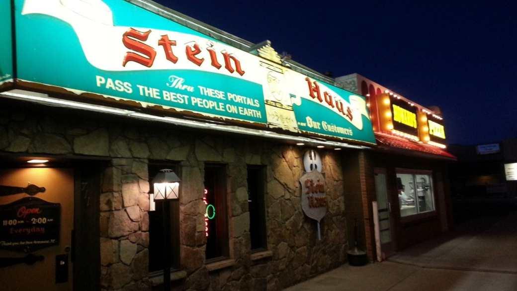 SteinHaus in Great Falls, MT