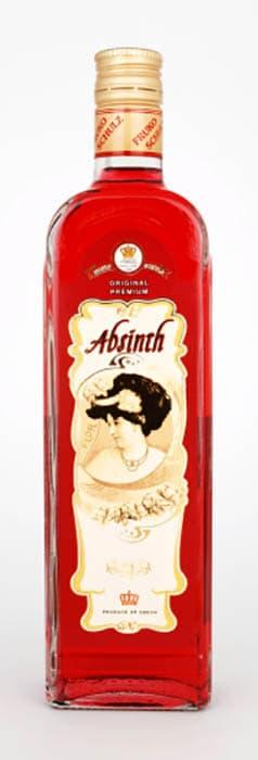 利口酒 Liqueur : 伏可火焰艾碧斯500ML, 70% - Bottle Price 瓶價網