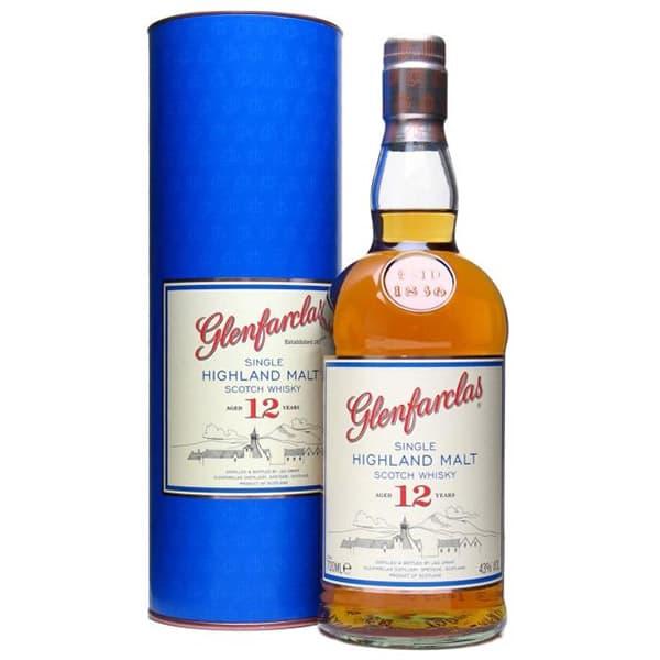 威士忌 Whisky : 格蘭花格12年單一麥芽蘇格蘭威士忌 700ML, 2007年Jim MurryS Whisky Bible, 2007年jim Murry'S Whisky Bible,成為所謂的「家族桶」(Family Casks)系列, 2007年Jim Murry'S Whisky Bible, 43% - Bottle Price 瓶價網