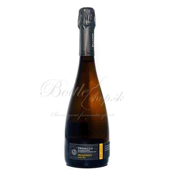 Paladin Prosecco DOC Millesimato Extra Dry 0,75l