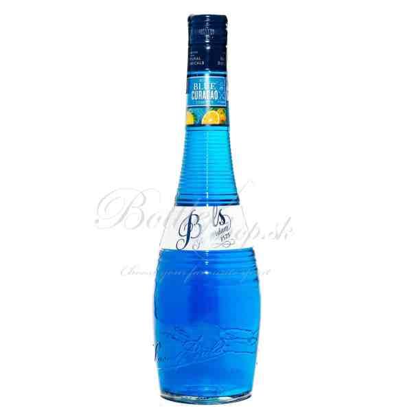 Bols Blue Curacao 0,7l