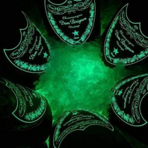 2006 Dom Perignon Luminous Collection Brut Millesime