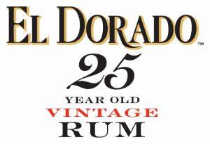 El Dorado 1988 - 25 Y.O.